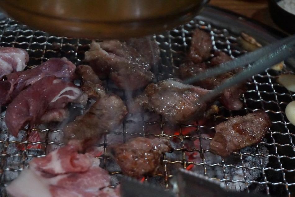 용인 수지 맛집 음성농장