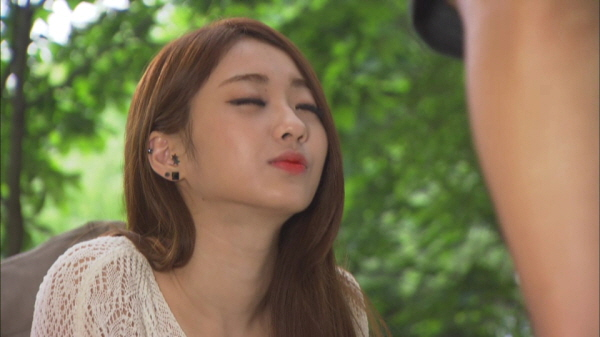푸른거탑 김재우 나인뮤지스3