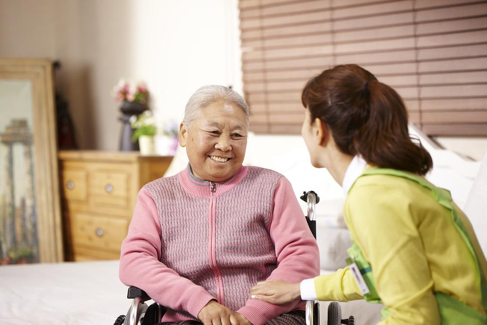 방문요양, 요양보호사, 노인복지, 그린케어, 김성환5