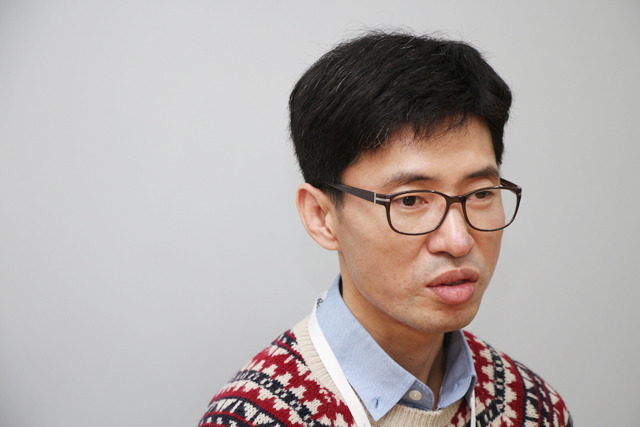 웹표준개발팀 이민재님