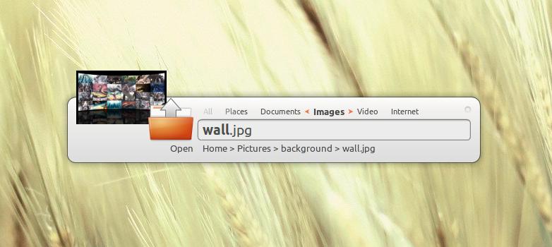 파일 검색 기능