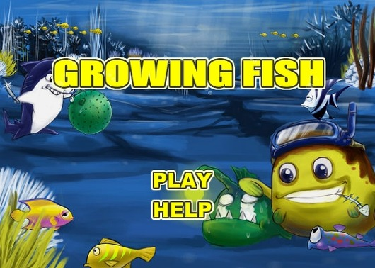 Excel growing fish for Wsbtv fish and game