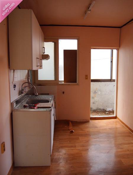 작은 신혼 집을 위한 미니하우스 꾸미기 :: 삼성전자 가전블로그