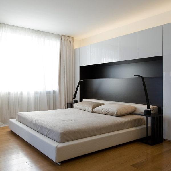 묵은지 :: 침실인테리어디자인, 침실리모델링, 홈인테리어, 리폼 ...