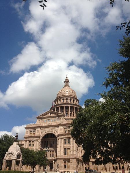 텍사스 의사당