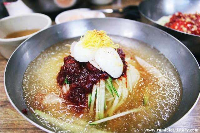 [부산맛집] 가야밀면 부산밀면 드시러 오이소~!!