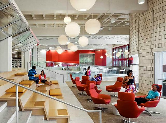 for Interior design new york university
