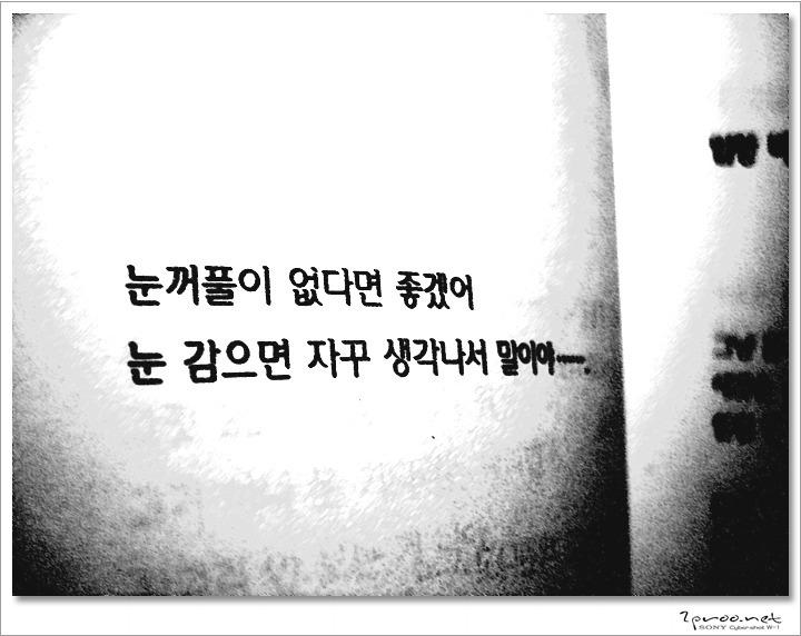 이쁜 글귀 사진, 시 사진