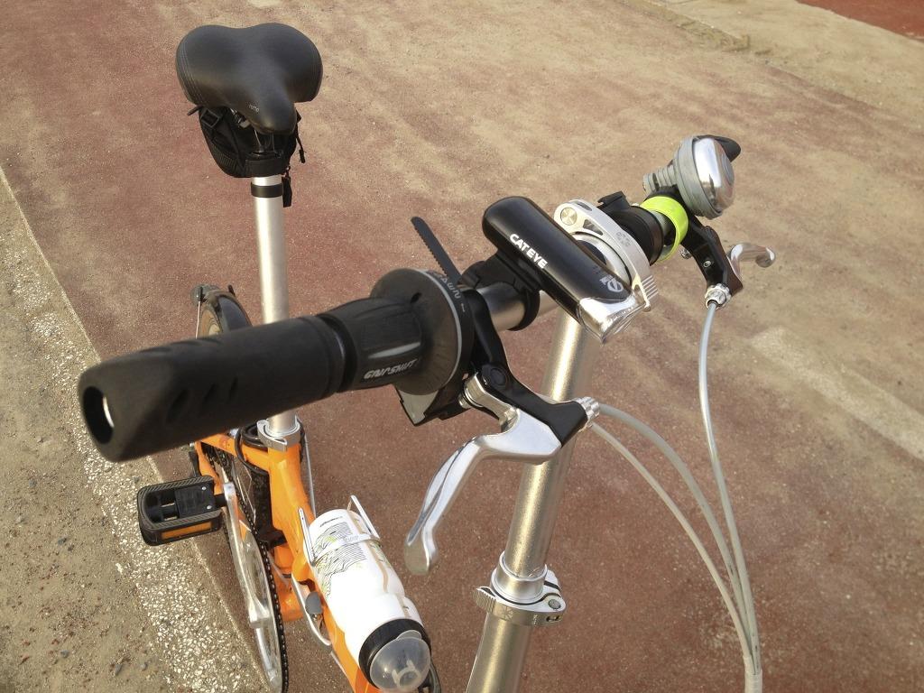 자전거안장높이, 적적한안장높이, 전립선안장, 자전거 다이어트 사진 #2