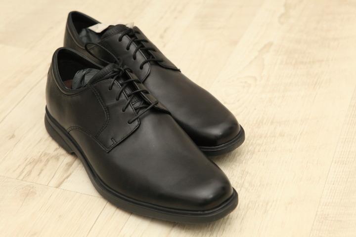 Rockport Men S Rugged Bucks Waterproof Boot Shoes Com