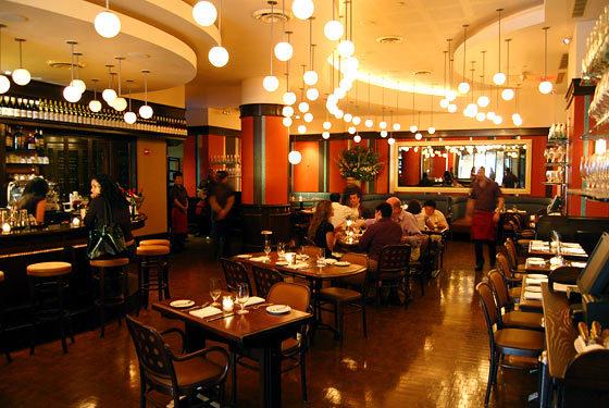 Cafe  Restaurant Ridgewood