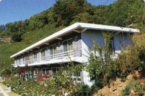 보명다원 - 산청 민박 펜션 숙박 체험학습 마을 관광 여행