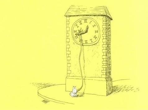 기발한 자살 토끼의 아이디어