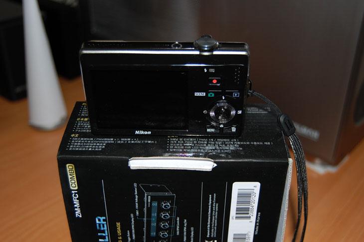니콘 쿨픽스 S6000