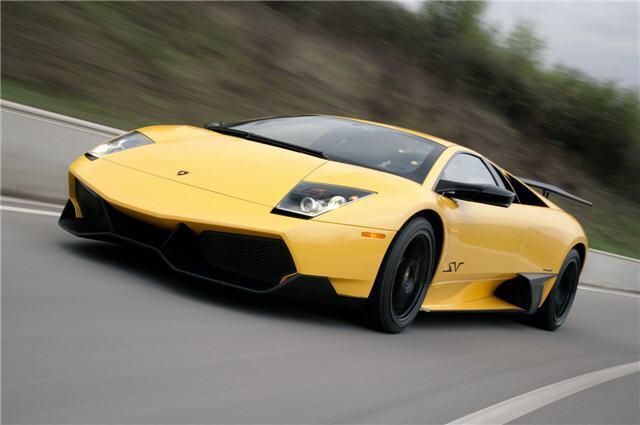 세계에서 가장 비싼 차 Top 10 부스카의 Comfunny