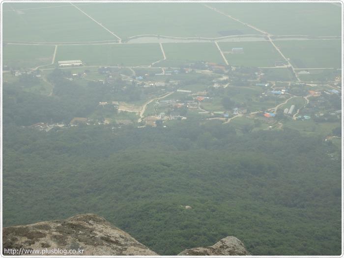 마니산 등산코스