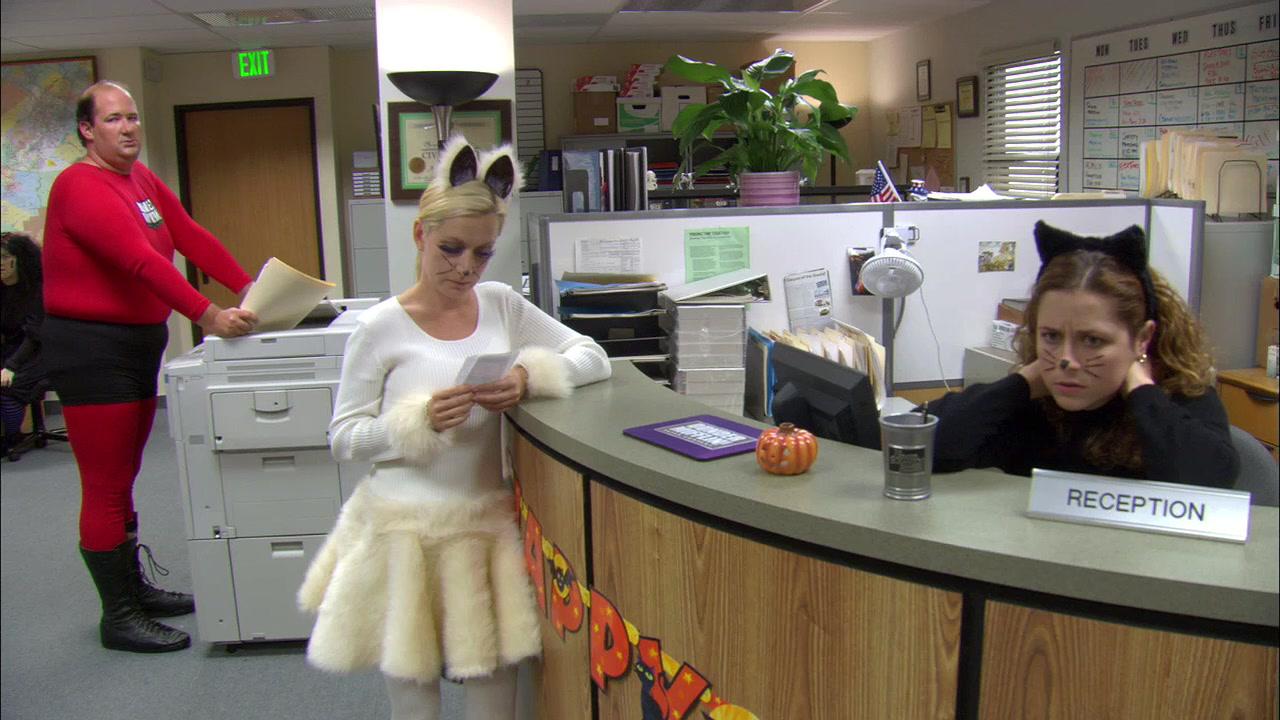 2x05 Halloween