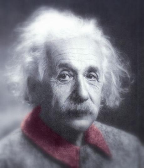 아인슈타인 - 패러독스 논리학