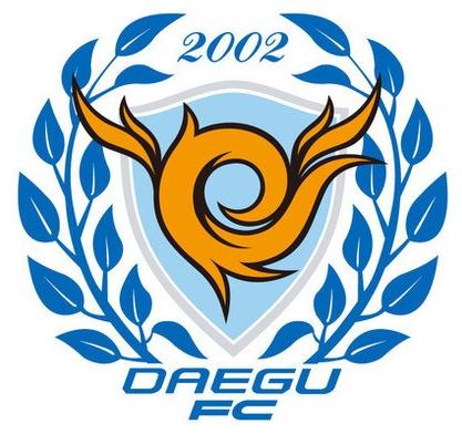 대구FC emblem