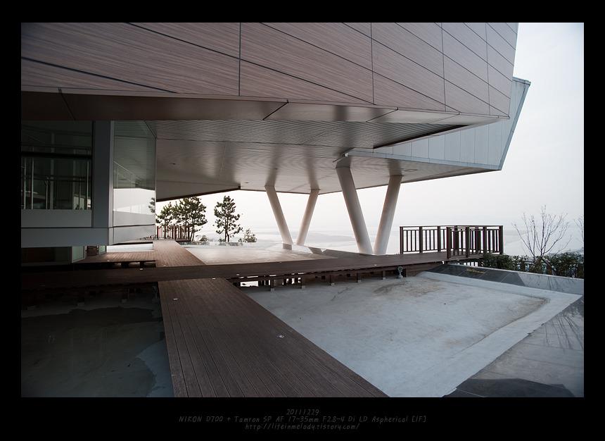 20111229 아미산 전망대, 다대포