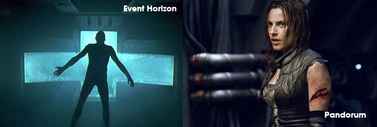 Event Horlzon