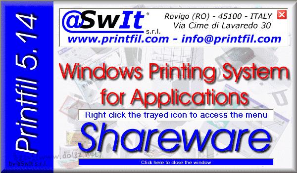 Printfil v.5.14 - 프린터포트(LPT1) 캡쳐 맟 파일 변환 -돌82넷