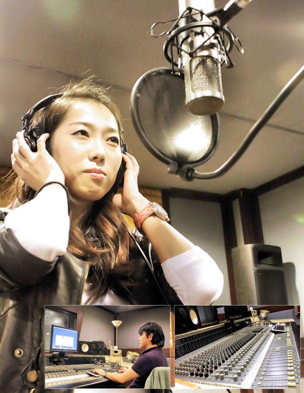 뮤사(MUSA) 스튜디오 음반 녹음 체험 프로그램 추가