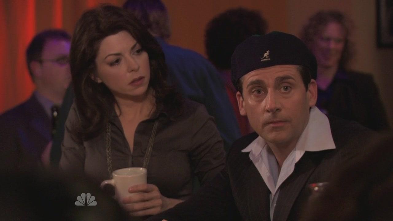 Donna & Michael