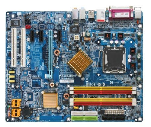 Драйвер gigabyte ga-8i945pl-g.