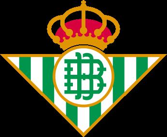 Real Betis emblem(crest)