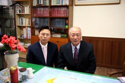 인천 청농교회 간증집회 목사님