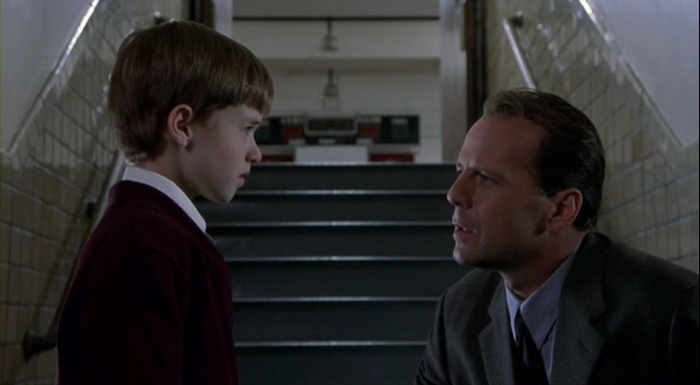 The Sixth Sense Hanging Ghosts unforgettable Tistory ...