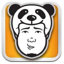 iMadeFace 아이폰 프로필 이미지 연락처