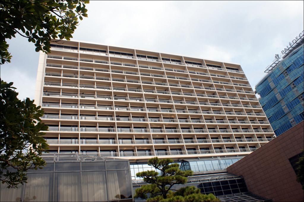 파라다이스 호텔 건물 사진2