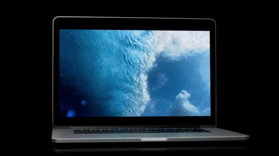 맥북프로 Mid 2012(MacBook Pro Mid 2012) 레티나 디스플레이