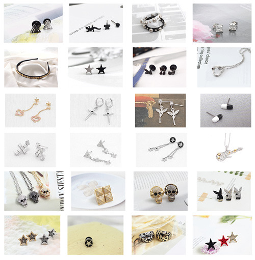 K-pop accessories
