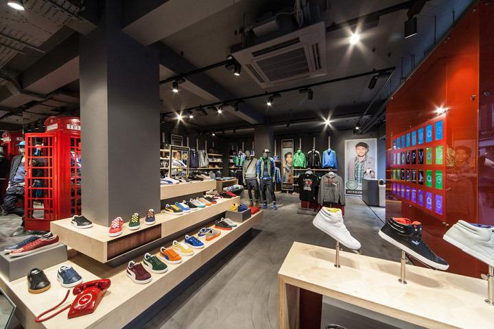 Best Shoe Store Oakland