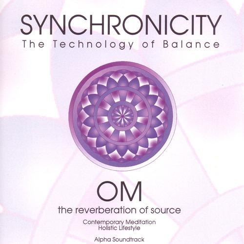 [뇌파 알파파 명상음악] OM : The Reverberation of Source / 인도 OM 옴 만트라