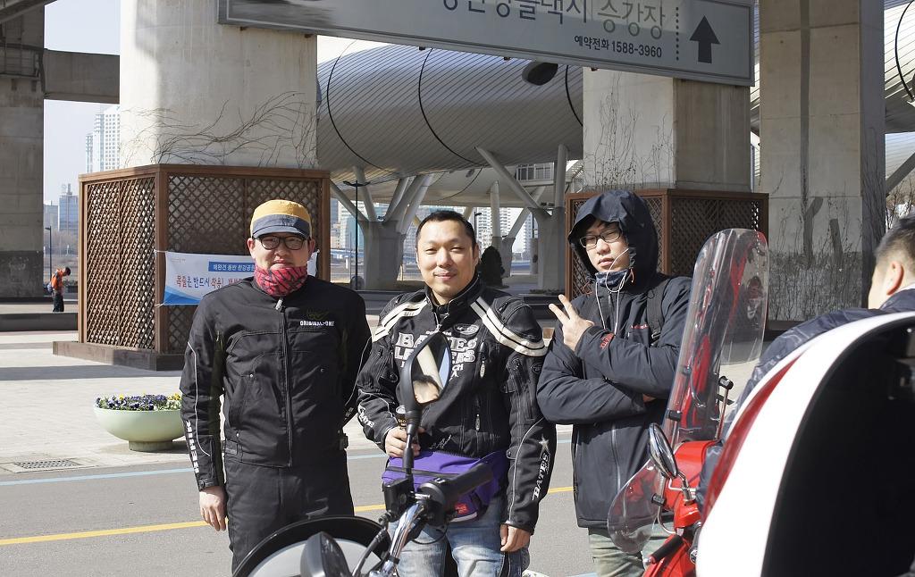 바이크로 달리자 - 도마치재!! : 20383E414F6FE1A341D5D8