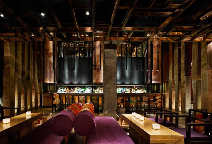 토론토 에이미 레스토랑 munge leung ame restaurant osa 오사