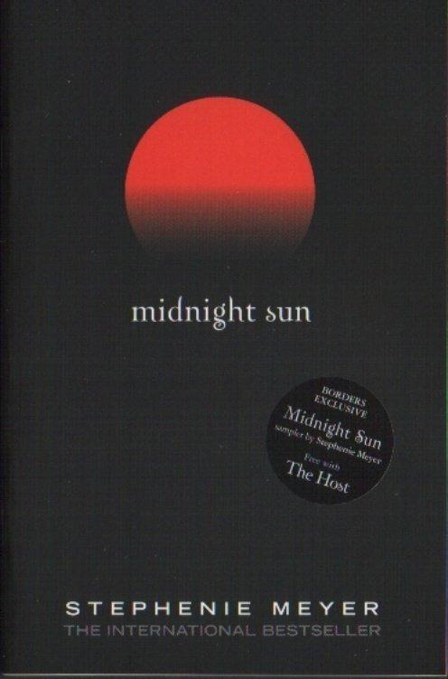 물고기인간의나라 :: midnight sun - Stephenie Morgan