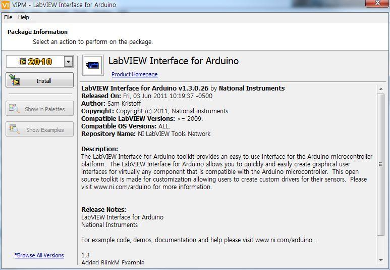 Int main argc char argv ni labview interface