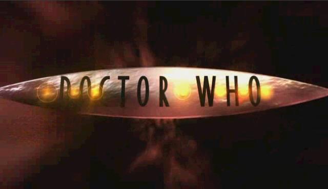 닥터 후 시즌1 1화 ( Doctor Who )