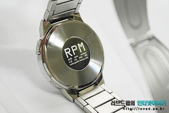 도쿄플래시 재팬 키사이 RPM SS 3ATM
