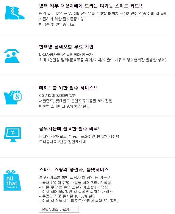 LG U+, LG유플러스, LG유플러스 아이폰7, U+, 군대, 군인, 나사사랑카드, 스마트폰, 아이폰7, 전역장병 나라사랑카드