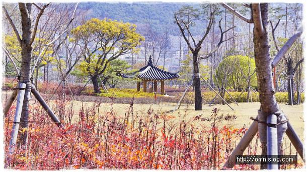 봄이오는 시민공원