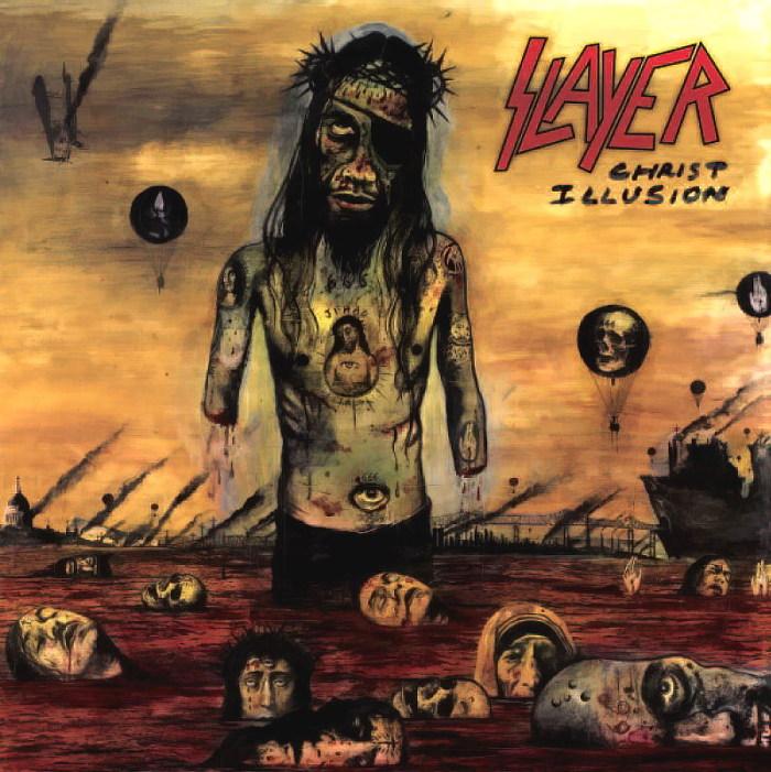 Slayer - Cult (Live)