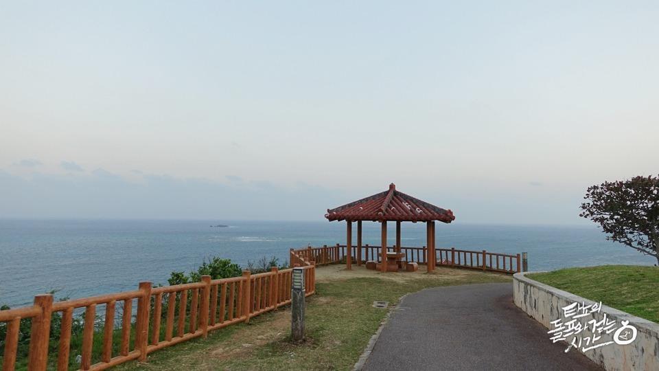 오키나와 오키나와자유여행 오키나와스냅 웨딩촬영 치넨미사키공원 오키나와웨딩촬영 셀프웨딩촬영 타뇨의돌프와걷는시간