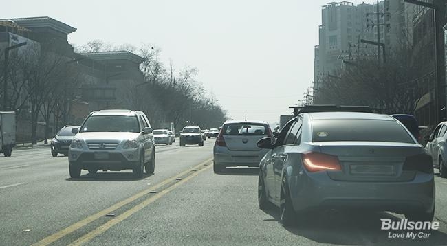 자동차 비상등 신호,  우리만의 작은 시그널 알아보기 - 불곰의 자동차 일기