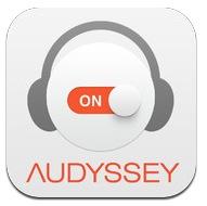 Audyssey Media Player 아이폰 음악 이어폰 헤드폰 음질 최적화
